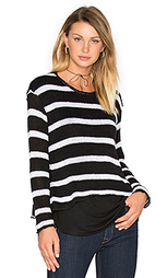 Molly stripes sweatshirt - Generation Love