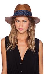 Шляпа panama continental - Hat Attack