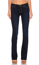 Джинсы с узким клешем love - Hudson Jeans
