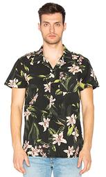 Рубашка dean resort - Deus Ex Machina