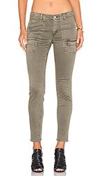 Узкие джинсы alessandro - MCGUIRE