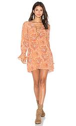 Платье roundup - MAJORELLE