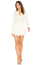 Jack solid mini dress - Karina Grimaldi