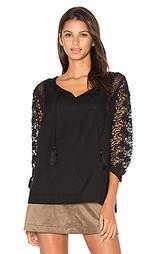 Блуза с коротким рукавом - STELLA FOREST
