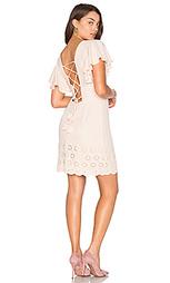 Платье cecilia - Winston White