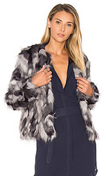 Пальто из искусственного меха averly - Tularosa