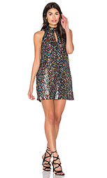 Sequin shift dress - Cynthia Rowley