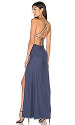 Вечернее платье moss - STONE_COLD_FOX