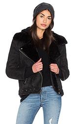 Куртка с подкладкой из искусственного меха veronica - Dolce Vita
