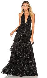 Layered gown - JILL JILL STUART