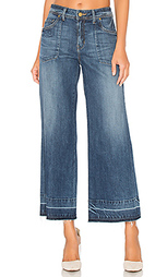 Широкие джинсы ginger - Level 99