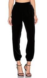 Вельветовые брюки jaylon - Joie