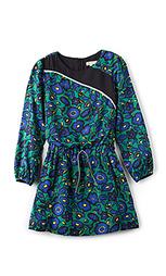 Платье alice - KENZO Kids
