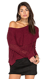 Трикотажный свитер daria - Somedays Lovin