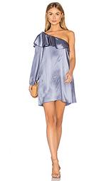 Платье luella - Amanda Uprichard
