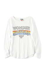 Пуловер wonder women - Junk Food
