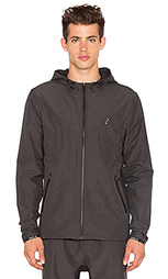 Rec tech spray jacket - Zanerobe