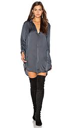 Шелковое платье teton - CP SHADES