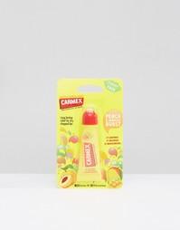 Увлажняющий бальзам для губ Carmex Peach & Mango - Бесцветный Beauty Extras