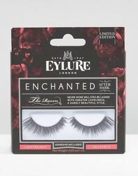 Eylure Enchanted After Dark False Lashes - Черный