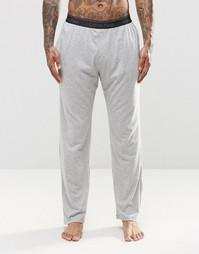 Штаны для дома классического кроя Calvin Klein - Серый
