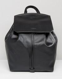 Рюкзак Matt & Nat Mumbai - Черный