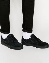 Кроссовки Nike SB Satire 2 729809-003 - Черный