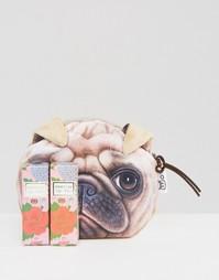 Набор из двух помад и сумочка в подарок Winky Lux эксклюзивно для ASOS - Мульти