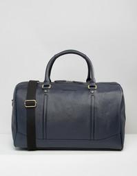 Синяя сумка KG Kurt Geiger Del - Синий