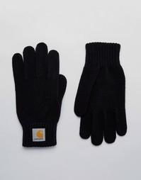 Перчатки Carhartt WIP - Черный