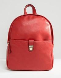 Рюкзак Yoki Fashion - Красный
