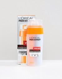 Увлажняющий крем двойного действия LOreal Paris Men Expert Vita Lift, 30 мл - Мульти