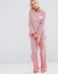 Пижама Heidi Klum - Розовый