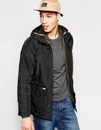Куртка Puffa Billinghay - Черный