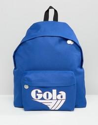 Классический рюкзак эксклюзивно для Gola - Синий