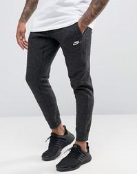 Джоггеры Nike Legacy 805150-032 - Черный