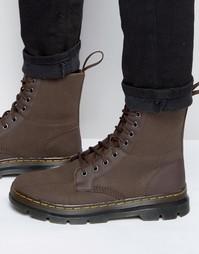 Ботинки Dr Martens - Коричневый