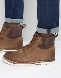 Водонепроницаемые ботинки Toms Ashland - Коричневый