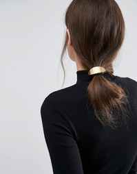 Резинка для волос Johnny Loves Rosie Full Circle - Золотой