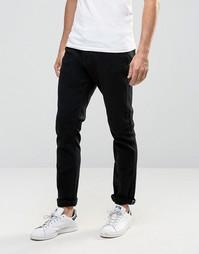 Узкие черные джинсы Bethnals Joey - Черный
