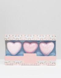 Шипучки для ванны Alice In Wonderland - Бесцветный Beauty Extras