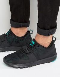 Черные кроссовки Nike SB Trainerendor 616575-003 - Черный