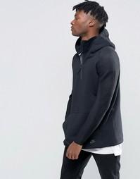 Черное худи Nike Tech Reveal 805655-010 - Черный