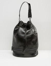 Рюкзак Yoki Fashion - Черный