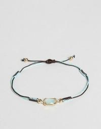 Позолоченный браслет Ashiana - Золотой