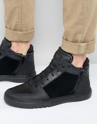 Средние кроссовки Creative Recreation Adonis - Черный