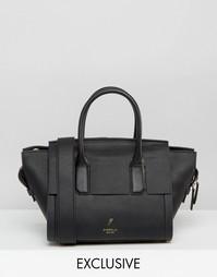 Небольшая сумка-тоут Fiorelli Hudson - Черный