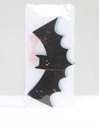 Украшения в виде летучих мышей Meri Meri Halloween - Мульти