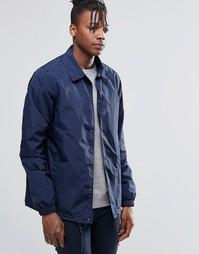 Спортивная куртка Dickies - Темно-синий