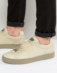 Кроссовки с ремешками Glorious Gangsta - Stone